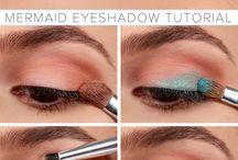 Makeup / by Aimie Bussmann