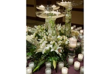 Our Centerpieces / Wedding and corporate event centerpieces by Cactus Flower, Phoenix's leading florist. / by Cactus Flower Florists