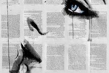 A r t s y / by Carla Carpio
