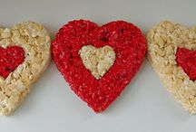 Valentines Yummy / by Sarah Luna