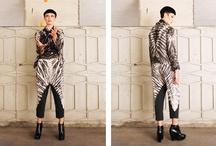 genart(ist): Fashion / genart Fashion Alum at their best! / by genart