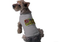 Dog Apparel / by Rosie Brown