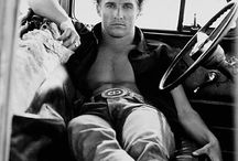 McConaughey and other Texas boys / Boys from Texas - better and bigger? / by Jolene Navarro