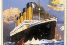 Titanic / by Dean Kolb