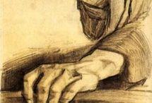 handen (en voeten) / by hanneke weehuizen