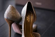 Shoes Shoes Shoes / by Andrea Marmorato