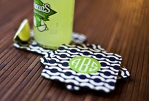 Monogram Ideas for the Home / by MyCustomCase