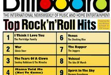 Billboard Hits / by Wendy S