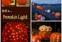 Halloween / by Lorie B