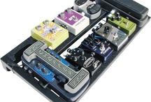 Pedaltrain / by radya guitars
