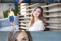 Senior year / by Savannah Page