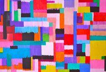 Pattern & Colour & Texture / by Laliqueheart