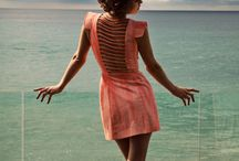 INTERMIX & PureWow: The Ultimate Beach Vacation / by Megan Miller