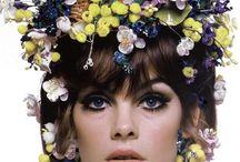 Jean Shrimpton / Gorgeous English model and actress...First supermodel...Fashion Icon / by Stacey Ziegler