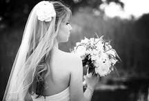 Bridal Hair / by Wedding Favors