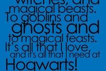 Harry Potter / by Pam Barton