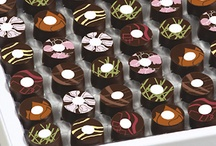Infuzz with Flavor / by Richart Chocolates