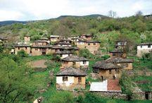 Villages in Serbia / Villages in Serbia | Sela u Srbiji #villages #serbia #srbija #seoskiturizam / by Serbia Travel