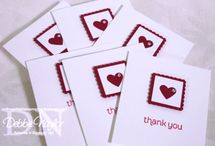Cards - Simple / by Michelle Walton