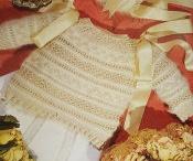 Bebe Tricot-Crochet / by Fuensanta Castaño