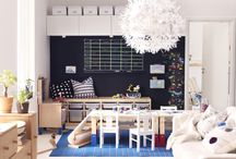 My IKEA Playbook / by Carla O'boyle