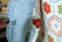 Stitch in time...quilts / Quilt patterns and ideas / by Holly Kraus