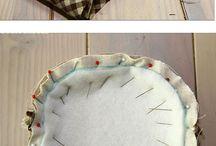 Let's make a bag / by mandimadeit