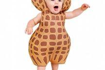 Hershey's® Boo Blvd.TM Halloween Costume Ideas / by Makobi Scribe