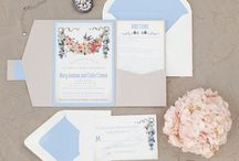 Invites / by Kara Achacoso