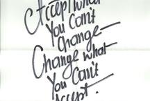 Quotes / by Regan Bartley