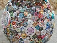 craft ideas / by Terri Mittenthal