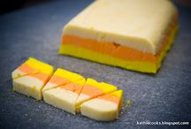 Candy Corn / by CooksInfo.com