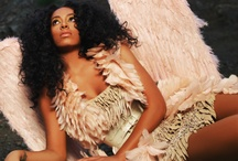 Solange╰☆╮ / Solange All Natural Style Diva / by Nicole Y Johnson