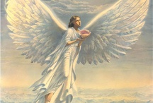 Angels / by Judy YoumansBoudreau