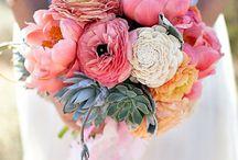 Floral Inspiration / by Rebecca Conrad