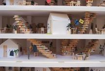 Architecture / by Tasha Zimowski
