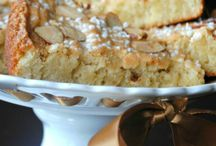 desserts / by Annie Pfahl