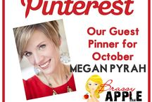 DIY Fall Fashion Ideas / Create your own fall looks this season with these tutorials. Our guest pinner of the month, Megan from BrassyApple.com will be sharing her favorite free DIY fashion finds from the internet. Follow this board to add simple to make fall ideas to your wardrobe this year. / by FaveCrafts