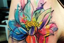 Tattoo / by Toni Griffin