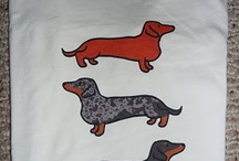 doxie love / by Ashlee Brown