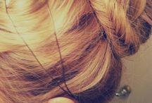 hair/nails/etc ideas / by Mallory Fryz