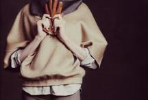 Womenswear  / by Jenilee Thornton