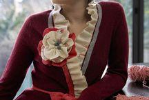 Sweaters / by Elle Jay