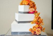 Wedding Cakes / by Lani Elizabeth