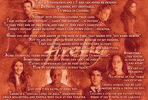 Buffy & Whedon  / by Alex Lesniak