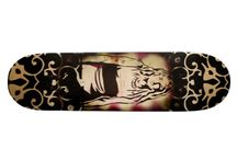 tessieART SkateBoards / by tessieARTMusic