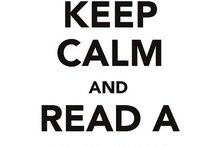 Keep Calm Signs.... / by Kirsty