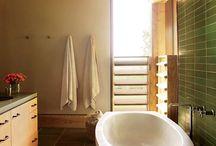 Bathrooms / by Nedu Emmanuel