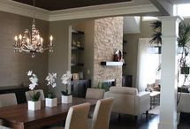 Dining Room / by Michelle Burke