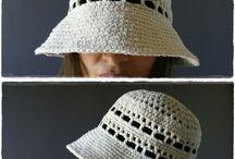 Crochet Accessories  / by Deanna Hoffman